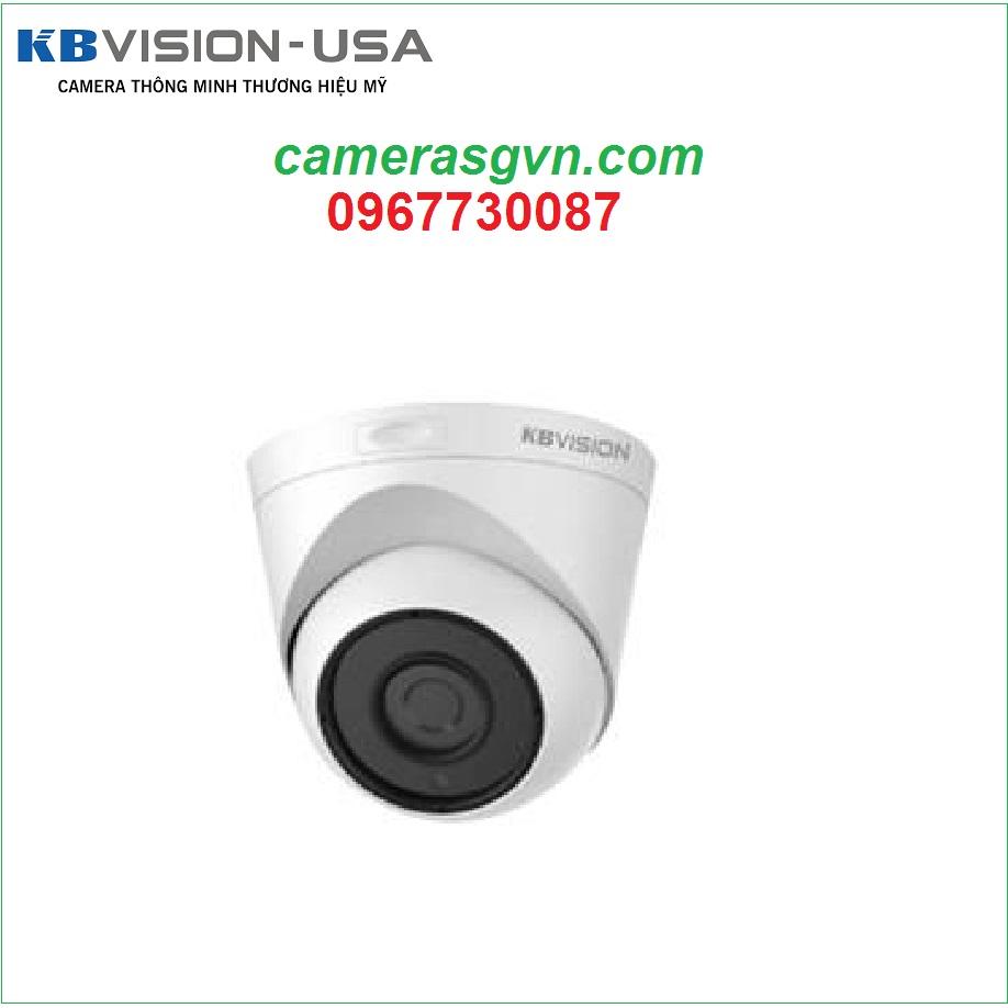 Camera quan sát KBVISION-V2004A