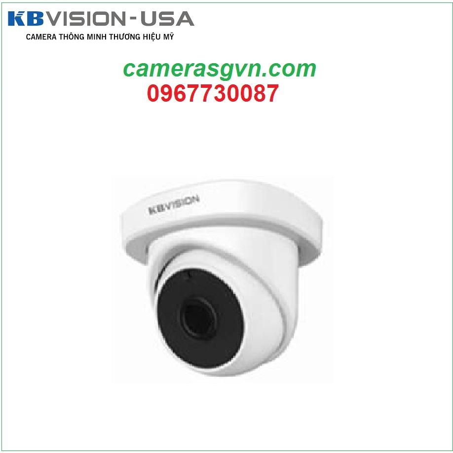Camera quan sát KBVISION-V2002A