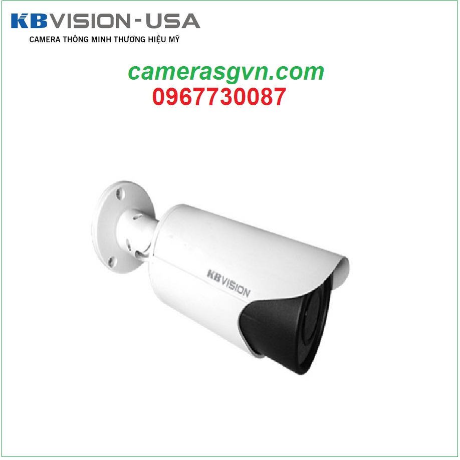Camera quan sát KBVISION-V1303N