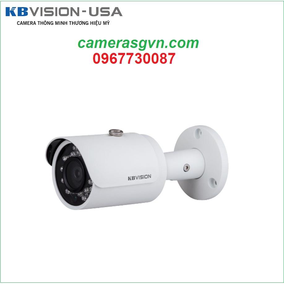 Camera quan sát KBVISION-3001N