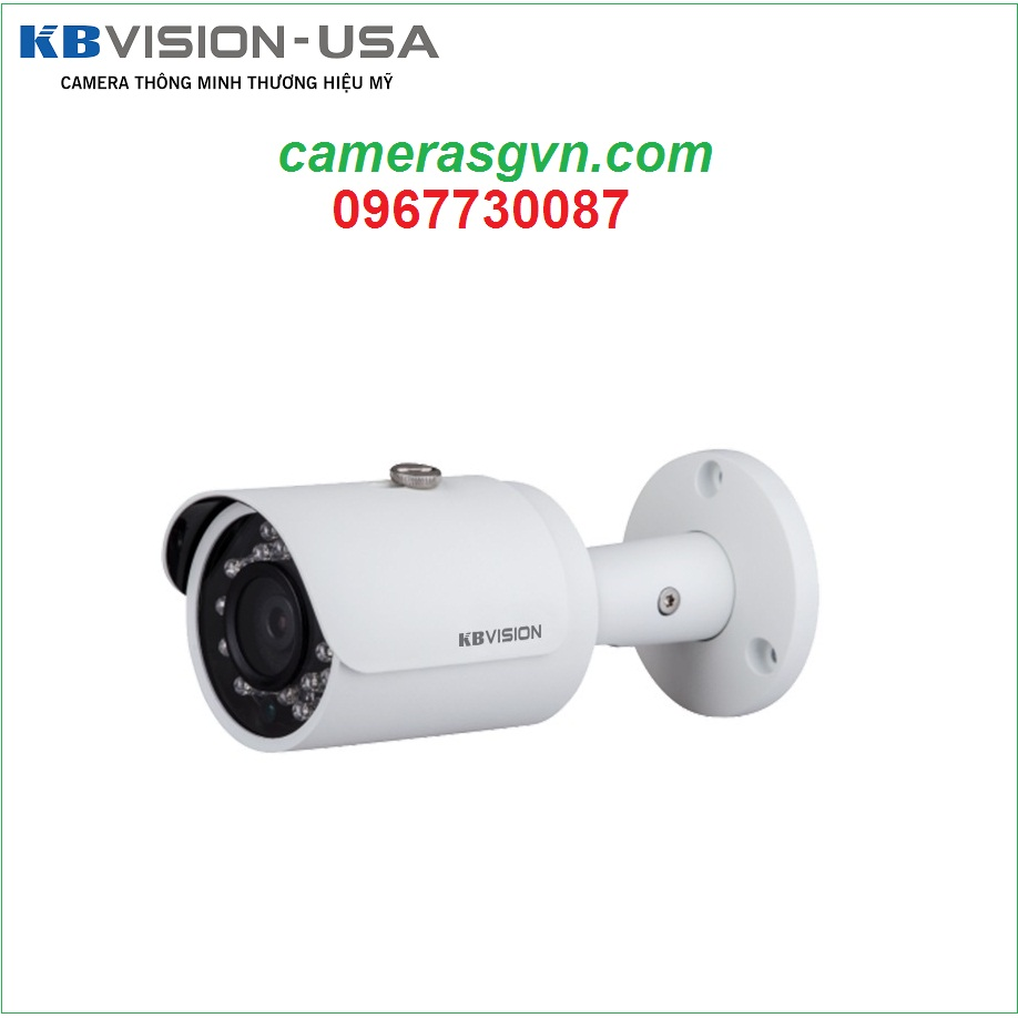 Camera quan sát KBVISION KH-N1301